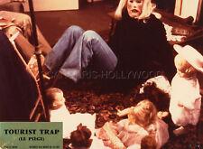 CHUCK CONNORS TOURIST TRAP 1979 VINTAGE PHOTO ORIGINAL #7