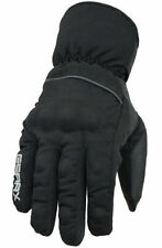 GearX Synthetic Exact Motorcycle Gloves