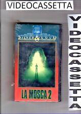 LA MOSCA 2 - VIDEOCASSETTA