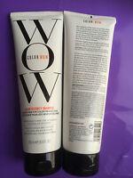 Color Wow- Color Security Shampoo - Color Treated Hair - 8.4 Oz NEW