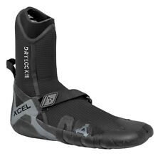 NEW 2019 Xcel Drylock Wetsuit Boots Booties 7mm Size 11 Mens