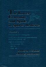 LOWER EXTREMITY AND SPINE IN SPORTS MEDICINE by J. A. NICHOLAS & E. B. HERSHMAN