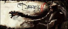 The Darkness 2 PC Steam Key NEW Download II Game Fast Region Free