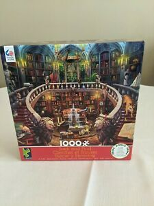 Ceaco Seek and Find 1000 Piece Puzzle