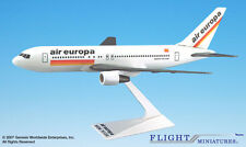 Flight Miniatures Air Europa Airlines Boeing 767-200 1:200 Scale New in Box