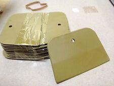 100 pcs Plastic Scraper