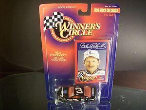 Super Rare Dale Earnhardt #3 GM Goodwrench 1996 Chevrolet Monte Carlo SERIES ONE