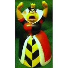 "Disney Alice in Wonderland Queen of Hearts 2"" Figure Party Favor Cake Topper NEW"