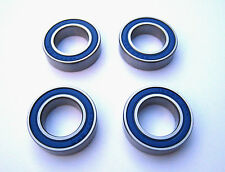 ROLF PRIMA VIGOR, ELAN 02-03 HYBRID CERAMIC BALL BEARING REAR WHEEL REBUILD KIT