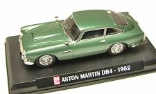 COLLECTION HACHETTE AUTO PLUS  IXO 1/43 ASTON MARTIN DB4 1962  /40