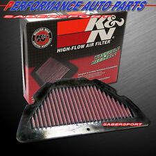 """IN STOCK"" K&N YA-1004 HI-FLO REPLACEMENT AIR FILTER 04-06 YAMAHA YZF R1 YZF1000"