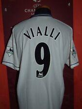 VIALLI CHELSEA 1998/1999 MAGLIA SHIRT CALCIO FOOTBALL MAILLOT JERSEY SOCCER