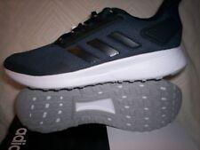 Adidas Women's Duramo 9 Size 7 NIB Carbon/Black B75990 Running Shoe