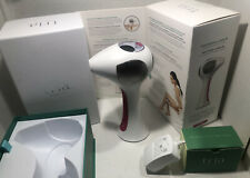 100% Authentic Tria Beauty Hair Removal Laser 4X, Fuchsia BRAND NEW IN OPEN BOX