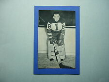 1934/43 BEEHIVE CORN SYRUP GROUP 1 HOCKEY PHOTO TINY THOMPSON BEE HIVE SHARP!!