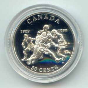 ONE  Plastic Coin Capsule to fit Canada 50¢ Silver Coin - 30mm