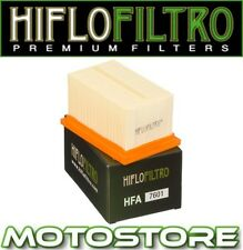 Hiflo Filtro De Aire Para Bmw F650 Gs Dakar 2001-2007