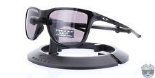 Oakley Reverie Women's Sunglasses OO9362-0755 Black w/ Prizm Daily Polarized