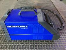 Elektra Beckum (Metabo) Wig 162DCsi Schweißgerät, WIG/TIG/MMA, HF/Pulser