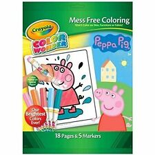 Crayola TV Character 3-4 Years Creative Toys & Activities
