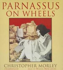 Parnassus on Wheels by Christopher Morley (2013, CD, Unabridged)