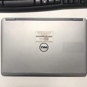 """PC NOTEBOOK PORTATILE RICONDIZIONATO DELL E7240 12,5"""" I7-4600U SSD 240GB RAM 8GB"""