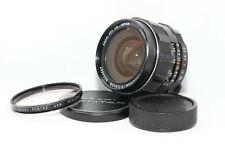 PENTAX Asahi TAKUMAR 28mm 3.5 Super-Multi-Coated Vite M42 Obiettivo Reflex SP F
