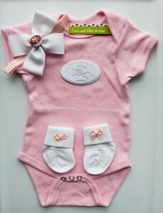 49ers infant/baby girl 49ers baby gift girl 49ers newborn San Francisco baby