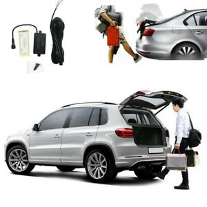 Car Electric Tail Trunk Boot Sensor System Auto Automatic Trunk Opener Lifting