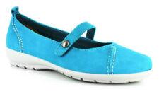 Scarpe da donna casual blu marca Hotter