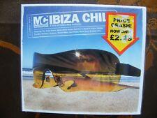 COFFRET 3 CD VARIOUS ARTISTS - Ibiza Chillout (Mastercuts) 2007  NEUF BLISTER