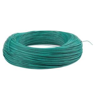 20AWG 3M Kabel Litzen Flexibler Anschluss Draht Elektrischer Teststreifen Grün