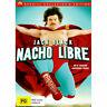 Nacho Libre DVD NEW (Region 4 Australia)