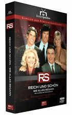 Reich und Schon - Box 3 Katherine Kelly Lang, Ronn Moss, Deveney Kelly NEW DVD