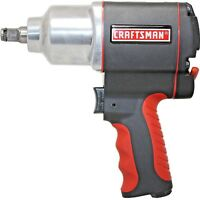 Craftsman 1/2in. Impact Wrench Free Shipping New