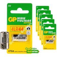 Baterías desechables Grey Pneumatic LR44 para TV y Home Audio