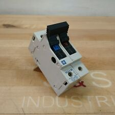 Telemecanique GK1 DC Terminal Block Fuse Holder, 690V, 32A, 60Hz - USED