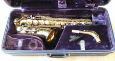 Vintage Selmer Paris Mark 6 Alto Sax