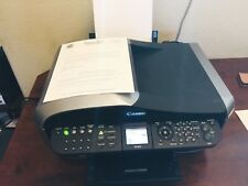Canon Pixma MX850 Office all in one inkjet Printer