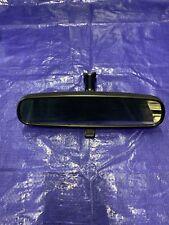 FORD OEM 95-11 Ranger Inside-Rearview Rear View Mirror 6U5Z17700D