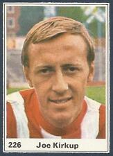 MARSHALL CAVENDISH TOP TEAMS 1971- #226-SOUTHAMPTON-JOE KIRKUP