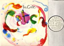 """The Cure 45RPM Speed New Wave 12"""" Singles"""