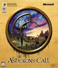 Asheron's Call Official Strategies & Secrets, Demaria, Rusel, Very Good Book