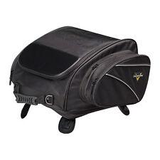 Nelson - Rigging Tank Bag, Large, Nylon, Waterproof, For Harley - Davidson