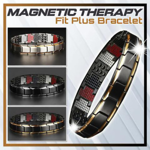 Magnetic Health Slimming Bracelet Therapy Weight Loss Bloods Circulation