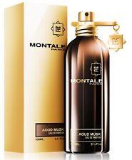 Montale Aoud Musk 100ml EDP Authentic Perfume Women & Men COD PayPal