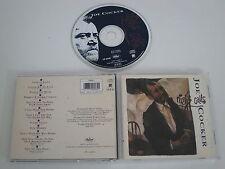 JOE COCKER/NIGHT CALLS(CAPITOL CDP 7 95898 2) CD ALBUM