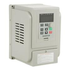 220V 1.5kW Monofase A Trifase Frequenza Variabile Inverter Frequency Converter