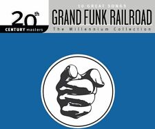 Grand Funk Railroad - Millennium Collection: 20th Century Masters [New CD]