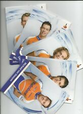 Cyclisme, ciclismo, wielrennen, radsport, cycling, RABO CONTINENTAL TEAM 2009